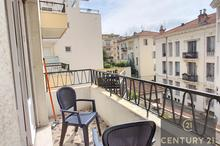 Location appartement - NICE (06100) - 28.0 m² - 1 pièce
