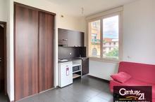 Location appartement - NICE (06100) - 22.0 m² - 1 pièce