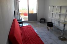 Location appartement - NICE (06200) - 21.0 m² - 1 pièce