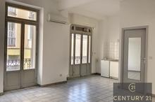 Location appartement - NICE (06000) - 20.0 m² - 1 pièce