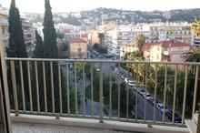 Location appartement - NICE (06100) - 34.0 m² - 1 pièce